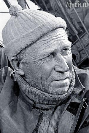 Илья Лапиков