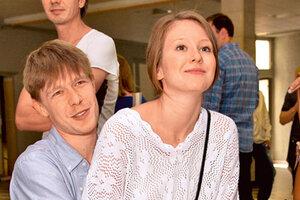 Жена Никиты Ефремова чуть не погибла во время спектакля