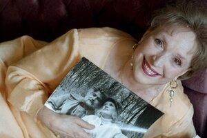 Первая любовь Клары Лучко преследовала ее долгие годы