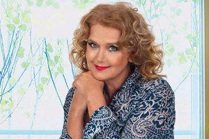 Ирина Алферова: «Оператор кричал на меня, а я рыдала...»