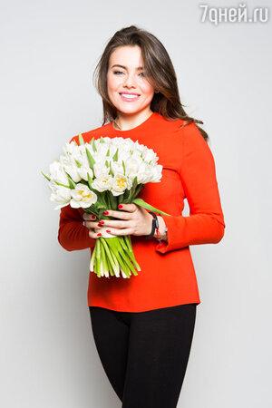 Виктория Крутая
