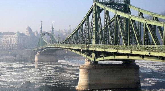 ВИДЕО: Что посмотреть и попробовать в Будапеште