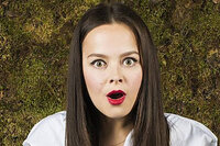 Звезда «Comedy Woman» удивила снимком до «пластики»