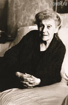 Прожила Маргарита Морозова до 1958 года. Кроме бедности и горестных воспоминаний на ее долю больше ничего не досталось