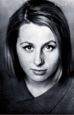 Есть актрисы эмоциональные, есть женственные, а есть умные. Как Вилькина