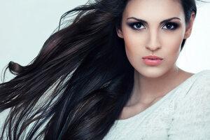 4 шага к восстановлению волос