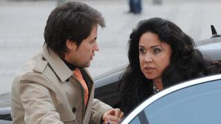 Надежда Бабкина опровергла слухи о расставании с мужем