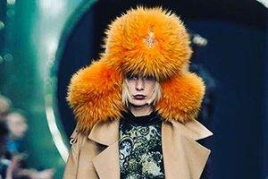 Снова зима? Утепляемся: срочно нужна большая шапка!