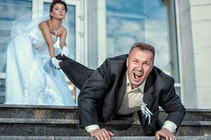 Что делать с мужчиной, который не хочет жениться?
