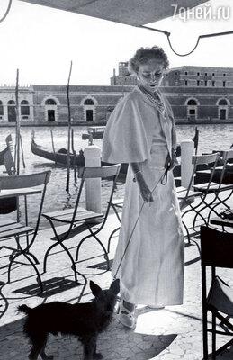 Богачка Мися Серт была многолетней подругой Дягилева. Перед своей кончиной  он в ее присутствии велел Лифарю «взять на себя весь балет в «Опера»