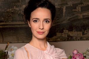 Валерия Ланская: «В моей жизни был человек, который пытался меня сломать»