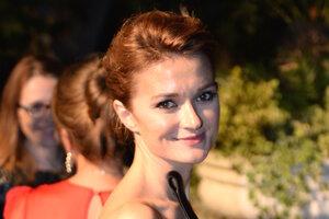 Михалкова стала звездой Венецианского фестиваля
