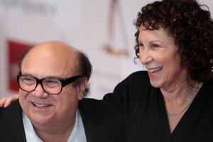 Дэнни Де Вито  расстался с женой после 35 лет брака