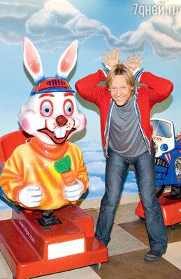 Ко встрече года Кролика готов!
