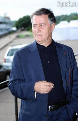 Президент жюри фестиваля режиссер Роман Балаян