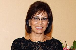 Ирина Роднина отмечает 65-летний юбилей