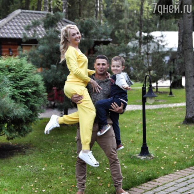 Дарья Пынзарь, Сергей Пынзарь, Артем Пынзарь