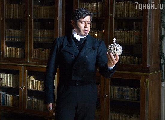 Уже в четверг на экраны страны выходит новый исторический приключенческий фильм «1812: Уланская Баллада», одну из главных ролей в котором сыграл актер Валерий Николаев