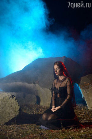 В Сети появился новый клип Натальи Подольской на песню «Прощаю»