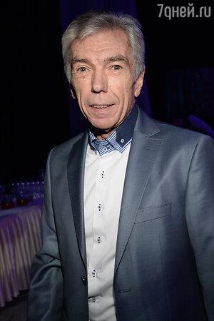 Юрий Николаев отмечает 65-летие