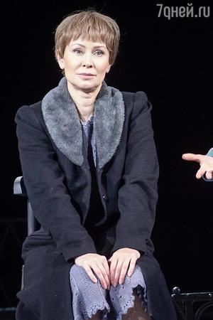 Нонна Гришаева
