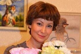 ВИДЕО: Нонна Гришаева исполнила давнюю мечту