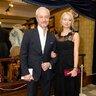 Евгений Герасимов с дочерью Ольгой