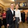 Степан и Елизавета Михалковы