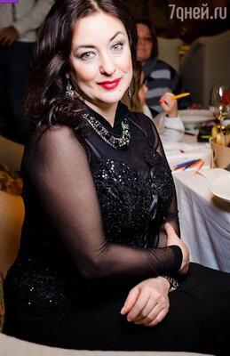 Известная певица Тамара Гвердцители стала лицом Дома моды «Herman Shalumov»