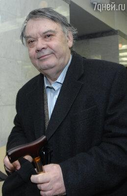 Алексей Герман - старший