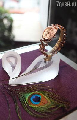 Известная немецкая часовая марка решила посвятить любимым девушкам коллекцию часов
