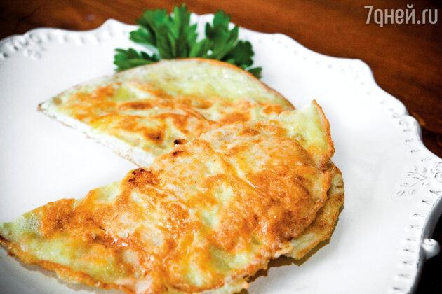Бризоль из курицы: блюдо русской кухни