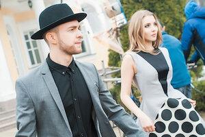 20-летний Егор Крид в клипе женился на 16-летней модели
