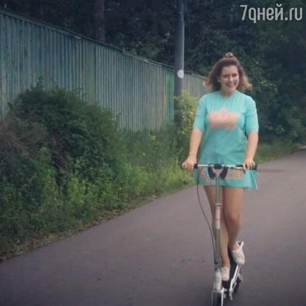 Анастасия Денисова
