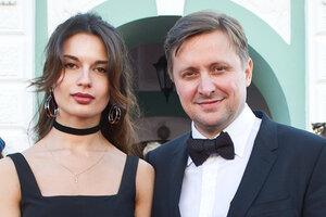 Артем Михалков устроил бал дебютантов