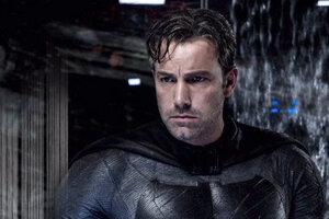 Вышел финальный трейлер долгожданного блокбастера о супергероях «Бэтмен против Супермена»