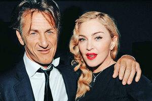 Мадонна предложила Шону Пенну снова на ней жениться