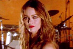 Клип дня: Ванесса Паради «Mi Amor»