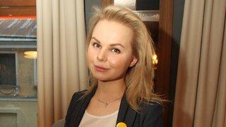 ВИДЕО: Экс-солистка «Ленинграда» Алиса Вокс удивила поклонников