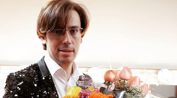 Максим Галкин пришел на шоу «Давай поженимся»