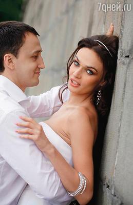 С будущим мужем Алексеем Малакеевым меня познакомил Меньщиков