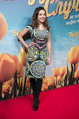 Ольга Дибцева