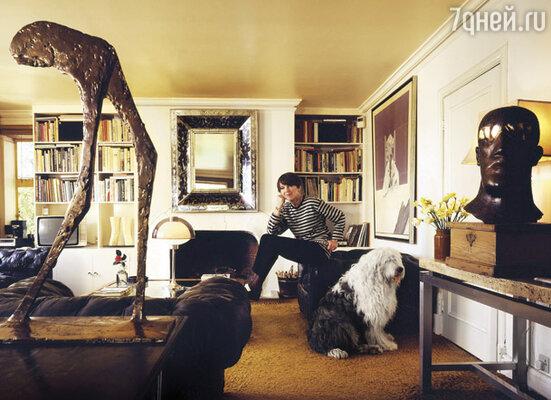 Куант и не заметила, как они с Александром стали настолько богаты, что купили огромный дом в престижном пригороде Лондона. Мэри чувствовала себя Золушкой, заблудившейся во дворце