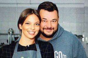 Сергей Жуков с женой открывают первую кондитерскую в Москве