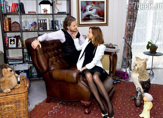 Андрей: «Листая портфолио моделей, я с грустью думал, что вряд ли когда встречу Настю Кривошееву, дефилирующую по подиуму в Нью-Йорке…»