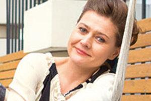 Мария Голубкина: «Дочь попросила меня не рожать больше детей»