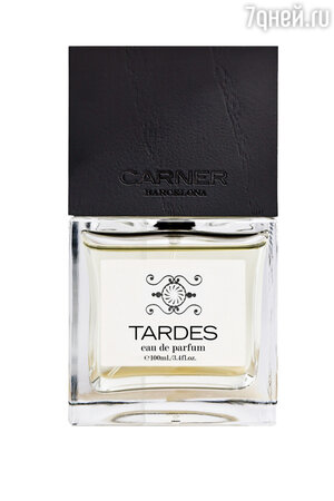 Tardes от Carner Barcelona