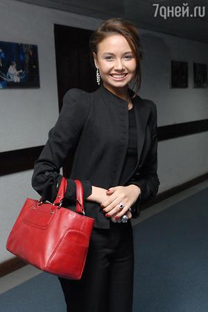 Ляйсан Утяшева 2009 год