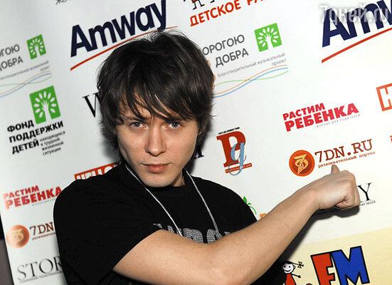 Корреспондент 7DN.RU Вячеслав Григорьев