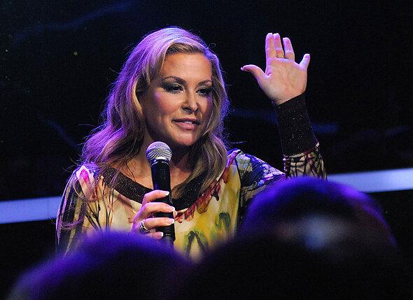 Певица Анастейша